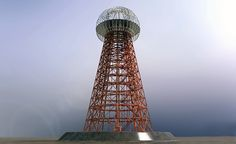 Russian Physicists Launch Campaign To Rebuild Tesla's Wardenclyffe Tower And Power The World http://themindunleashed.org/2014/07/russian-physicists-launch-campaign-rebuild-teslas-wardenclyffe-tower-power-world.html