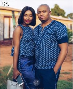 the best couples shweshwe dresses for We accept aggregate the ultimate account of couples analogous apparel account to advice booty your accord African Wedding Attire, African Attire, African Wear, African Dress, Xhosa Attire, African Clothes, African Style, African Beauty, African Print Fashion