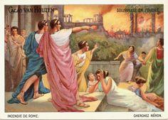 Encuentra al emperador Nerón - Actiludis