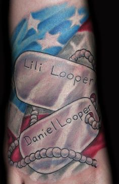 American flag tattoos for men are perfect for guys who want to show their patriotism. Check out the best tattoo design ideas and pick your favorite!