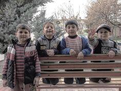 The future of all of us. Iraqi refugees children in Ankara Turkey. #iraqi #refugees #children #ankara #turkey #mülteci #çocuklar #ıraklı #turchia #anadolu #anatolia #likeforlike #like4like #war #escape #savaş #poverta #iphoneography #iphone #likes4likes #rifugio #guerra #turquia #mamak #sburb #sobborgo #sburban #abidinpaşa #europe #middleeast by hakkanturkmen #masiva http://masiva.org