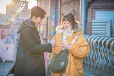 [역도요정 김복주] 정준형의 몸쪽 꽉찬 돌직구! : 네이버 포스트