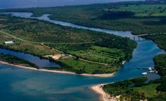 Presidente de Honduras declara área protegida parque de Capiro y Calentura