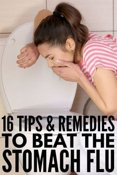While there are no cures for viral gastroenteritis, these stomach flu remedies, tips, and hacks will decrease the symptoms and help you and your family feel better sooner. Ginger Benefits, Turmeric Health Benefits, Stomach Flu Remedies, Stomach Flu Symptoms, Clean Arteries, Health Problems, Metabolism, The Life, In This World