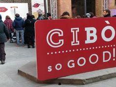 CIBO' SO GOOD: mordi il gusto a Bologna #sanomangiare
