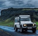 Heritage Classic 4x4 Insurance So who fancies going to Iceland??  Source: bexargoods, Tumblr