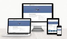 Webdesign GoldenAgeProduction WebdesignLand