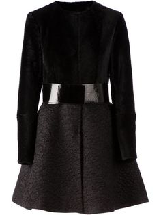 Shop Drome belted coat in L'Eclaireur from the world's best independent boutiques at farfetch.com. Over 1000 designers from 60 boutiques in one website.