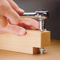 Problem-Solving Hardware