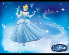Image result for Disney Princess Cinderella
