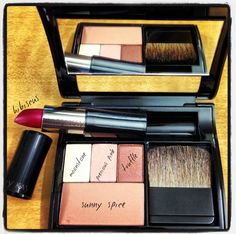 Mary Kay® Color Palette