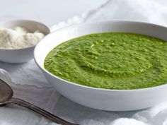 Pesto recipe from In
