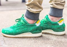 Back In Time: Sneakerness 2015 AMS  Asics Gel Lyte III x @sneakerfreakermag  1 of 2 Existing Pairs Unreleased Sample  Gotta Break These Out One of These Days Again When The Weather Allows It!  Special Thanks To @mikee_polo For The Pic! #asics #asicsgellyte3 #sneakerfreaker #sample #samplegang #asicsteam #asicsaddict #asicsamerica  #cellphonerunners #igsneakers #igsneakercommunity #complexsneakers #kithnyc #ronniefieg #womft #wdywt #therealblacklist  #nicekicks #shoes #sneakers #shoeporn…