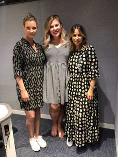 Rachel Stevens and Ruth Crilly join Louise this week where they talk through dealing with celiacs in children, the loneliness breast feeding can bring, their favourite mumhacks and hero products whilst also sharing thoughts on the 'breast is best' debate. Rachel Stevens, Breast Feeding, Parenting Styles, Loneliness, Mothers, Join, Bring It On, Hero, Thoughts