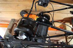 Karner & Dechow Industrie Auktionen - Vertikutierer Mtd, 1,5 kW, 2.650 upm - Postendetails Tools, Auction, Instruments
