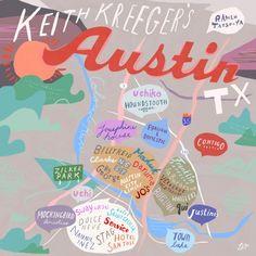 24 Hour Guide to AUSTIN, TEXAS #austin #texas