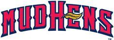 Toledo Mud Hens Wordmark Logo on Chris Creamer's Sports Logos Page - SportsLogos. A virtual museum of sports logos, uniforms and historical items. Milb Teams, Toledo Mud Hens, Word Mark Logo, Yellow Feathers, Event Logo, T Shirt Transfers, Sports Logos, Outline, Team Logo
