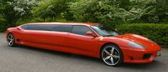 Hire your dream limo in Manchester. We provide the most stylish limos at the best price.