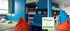 Oz By Cath sélectionné par Houzz parmi les 10 chambres d'enfants les plus populaires en 2016!