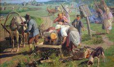 File:Сычков Возвращение-с-сенокоса 1911.jpg