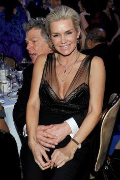 David & his beautiful wife Yolanda!