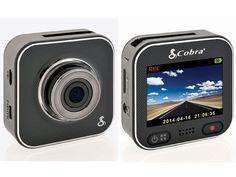 Cobra Drive HD CDR 900 Dash Cam