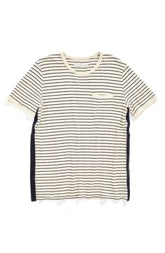 Outerknown 'Shoreline' Pocket T-Shirt