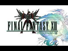 [FFRK] FFXIII | Mah'habara, Part 2 (Elite) Hecatoncheir Battle #540