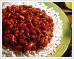 Drick's Rambling Cafe: Red Beans & Rice - The Real Deal, pt 2