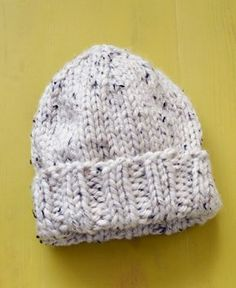 Image of Salt And Pepper Hat