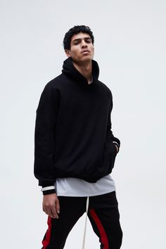 See the complete Fear of God Fall 2017 Menswear collection.