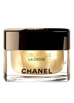 Chanel Sublimage creams have been remastered with a unique key ingredient.