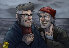 I haven't been in the fandom for quite a year yet,... - Dobermutt