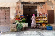 72 Fabulous Hours in Marrakesh - Girl in Florence