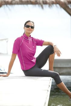 Quick drying and easy care maintenance. The superior breathability makes this fabric comfortable to wear even in the hottest weather.