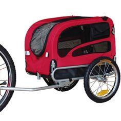 Original Doggyhut Medium Pet Bicycle Trailer Dog Carrier ... https://www.amazon.com/dp/B00B3HCWA0/ref=cm_sw_r_pi_dp_x_gTOdybV70HPKA