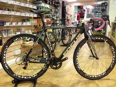 rapha focus bike