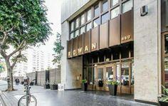 Prestigious Rowan Lofts via craigslist