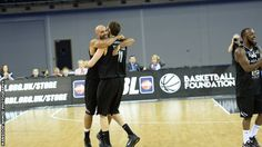 Eagles beat Riders to win BBL Trophy