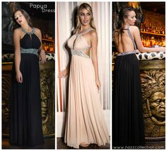 Girls Wardrobe, Bridesmaid Dresses, Wedding Dresses, Every Girl, Backless, Crystal, Formal Dresses, Search, Shopping