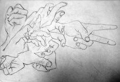 Contour Line Drawing Rose : Best art lesson ideas contour line images in