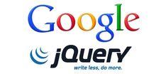 JQuery kütüphanesini dışarıdan çağırarak kullanıyorsanız, google veya microsoft üzerinden de çağırabilirsiniz, bu ön bellek kullanımında avantaj sağlayacaktır. Microsoft, Google, Tech Companies, Company Logo, Writing, Logos, Logo, Being A Writer