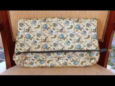 Bolsa Carteira Ingrid - Aprenda a fazer esta peça e compre tecidos e acessórios no Maria Adna Ateliê - Endereço: Av. das Carinas, 739, Moema, São Paulo - Fones: 11-5042-0145 e 11-99672-8865 (WhatsApp)  Email: ama.aulasevendas@gmail.com. Estacionamento próprio. FACEBOOK: https://www.facebook.com/MariaAdnaAtelie.