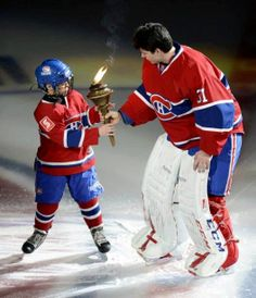 "Carey Price, Montreal Canadiens ""To you from failing hands we pass the torch. Be yours to hold it high. Hockey Rules, Usa Hockey, Hockey Goalie, Hockey Mom, Hockey Teams, Montreal Hockey, Of Montreal, Montreal Canadiens, Max Pacioretty"