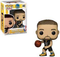 Warriors Stephen Curry, Curry Warriors, Larry Bird, Kevin Durant, Golden State Warriors, My Little Pony Videos, Nba Warriors, Online Toy Stores, Pop Figurine