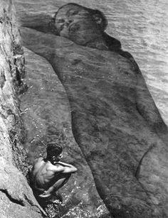 Lionel Wendt - Day Dream #fotografia #photography #lionelwendt #poeia