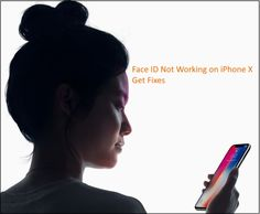 Face ID Not Working on iPhone X for Unlock Screen, App Store - Quick Fix