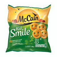 McCain Kidsmile