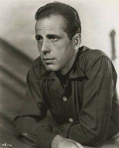 Humphrey Bogart - 1940