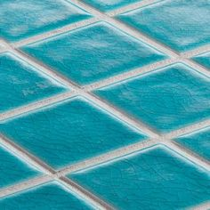 close up pool tile